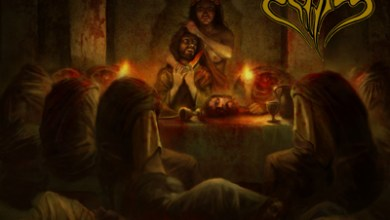 "Photo of CHRIST DENIED (ESP) ""Cancer eradication"" CD 2013 (Xtreem Music)"