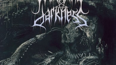 Photo of FROSTLAND DARKNESS (FIN) «Ad moriendum dei gratia» CD 2013 (Inverse Records)