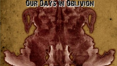 "Photo of O.D.I.O. – OUR DAYS IN OBLIVION (ESP) ""Tell me what you see"" CD EP 2013 (Autofinanciado)"