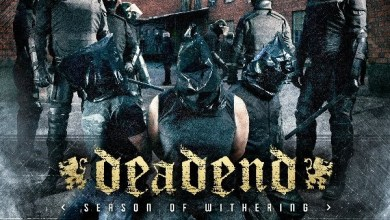 Photo of DEAD END FINLAND (FIN) «Season Of Withering» CD 2013 (Inverse Records)