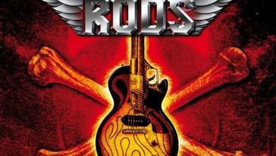 Photo of THE RODS (USA) «Vengeance» CD 2011 (Niji Entertainment Group)