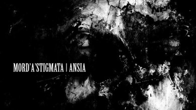 Photo of MORD'A'STIGAMATA (POL) «Ansia» CD 2013 (Pagan Records)
