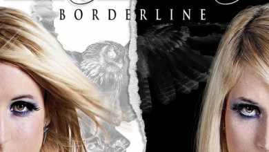 Photo of ASHES TO ASHES (ITA) «Bordeline» CD 2013 (Worm Hole death)