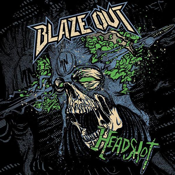blaze out - head