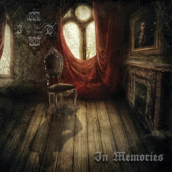 i miss my death - in memories web