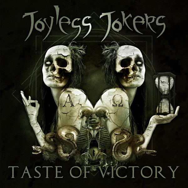 joyless - Taste Of Victory web