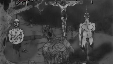 Photo of LAPIDATED (ESP) «Devout of flesh» DEMO CD 2013 (Autofinanciado)