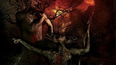 Photo of MOTHERMOUND (ESL) «The burden of tomorrow» CD 2013 (Hollow Earth Records)