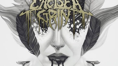Photo of CHELSEA GRIN (USA) «Ashes to ashes» CD 2014 (Artery recordings)