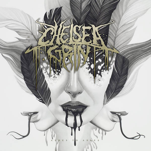 chelsea grin - ashes web