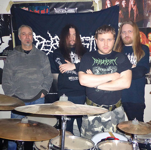 perversity - infamy band
