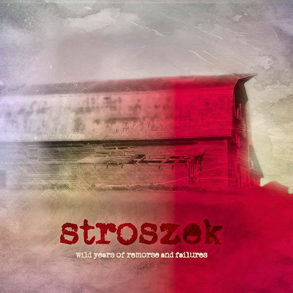 stroszek - wild web