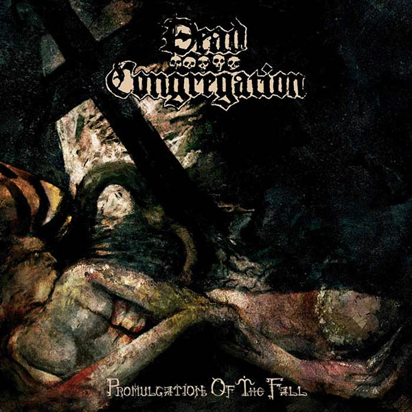 dead congregation - promul web