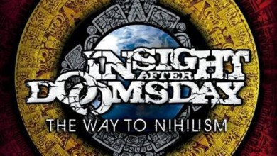 Photo of INSIGHT AFTER DOOMSDAY (ESP) «The way to nihilism» CD 2014 (Art Gates Records)