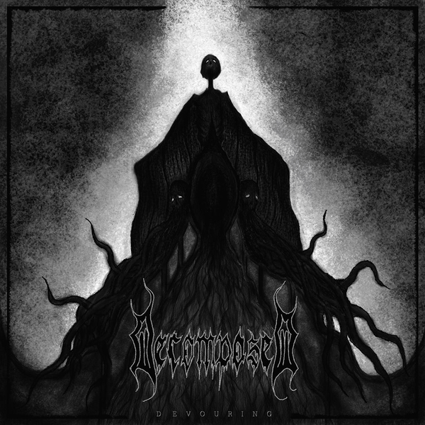 decomposed - devouring web