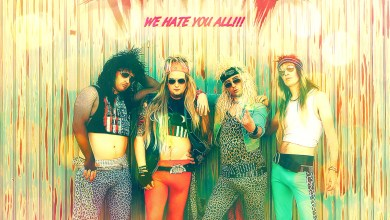 Photo of Todo sobre «We Hate You All»!!!, el nuevo disco de HUMMANO
