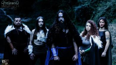 Photo of STEIGNYR (ESP) – Entrevista con Hyrtharia
