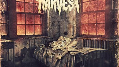 Photo of BLOODY HARVEST (UCR) «Abstinence Syndrome» DIGITAL CD 2014 (Metal Scrap Records)