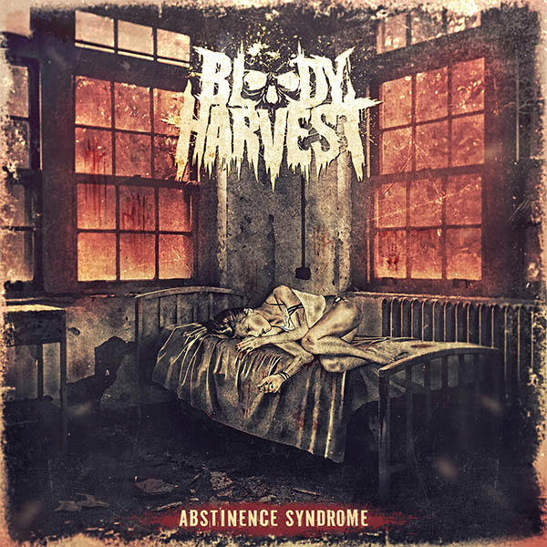 bloody harvest - abstinence web