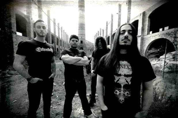 carnality - dystopia banda
