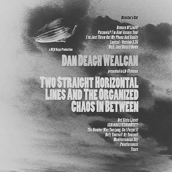 dan deagh wealcan - two web