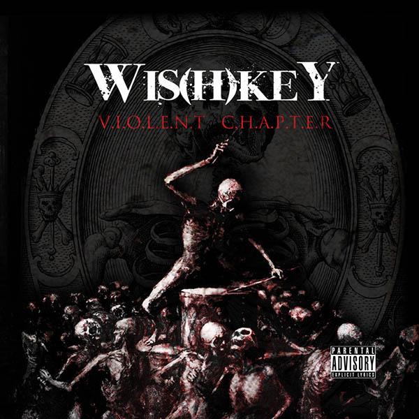 whiskey - violent web