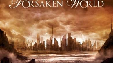Photo of FORSAKEN WORLD (FRA) «Fragments» CD 2014 (Art Gates Records)