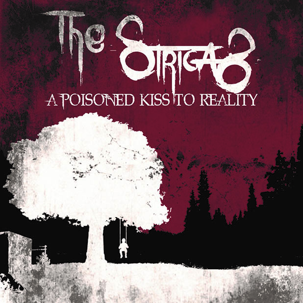 the strigas - a poisoned web