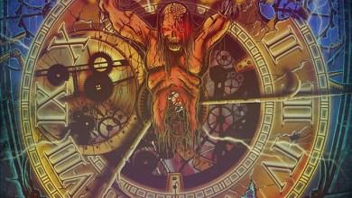 Photo of ERUPTION (SVN) «Lifeless paradise» CD 2013 (Xtreem Music)