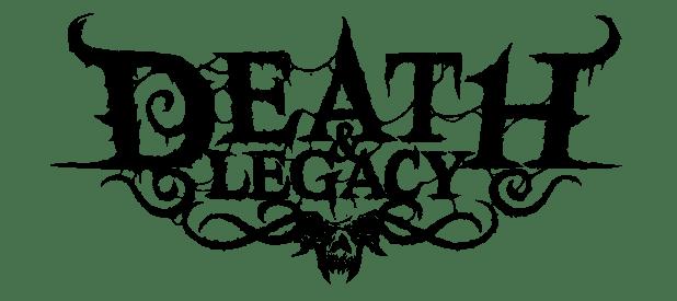 LOGO-Death & Legacy