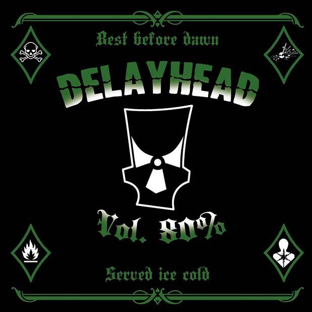 delayhead - vol web