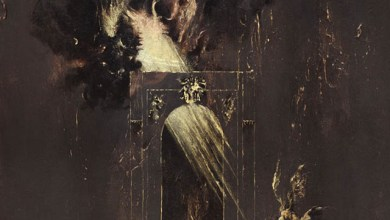 Photo of EREBUS ENTHRONED (AUS) «Temple under hell» CD 2014 (Seance Records)