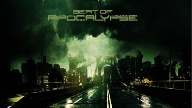 Photo of THRONE OF MOLOK (ITA) «Beat of apocalypse» DIGIPACK 2014 (Eternal Tomb Records)