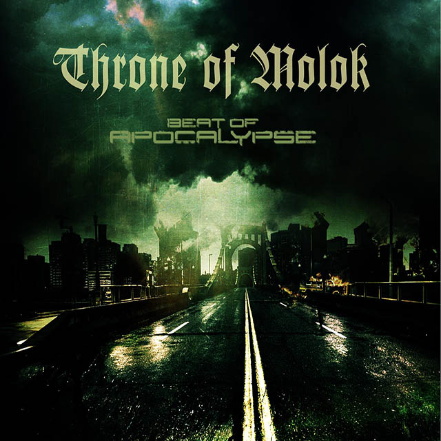 throne of molok - beat web