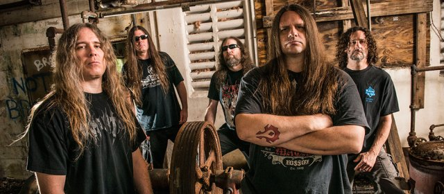 Cannibal corpse - skeletal band