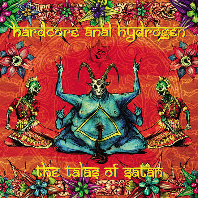 Hardcore Anal Hydrogen - The Talas of Satan web