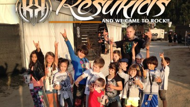 Photo of RESURRECTION FEST: Lanzamiento oficial ResuKids