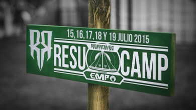 Photo of El RESURRECTION FEST 2015 lanza a la venta el Resucamp