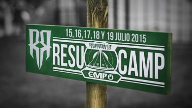 Photo of El RESURRECTION FEST 2015 lanza a la venta el Resucamp