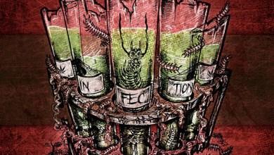 Photo of BELLAKO (ESP) «Infection» CD EP 2014 (Autoeditado)