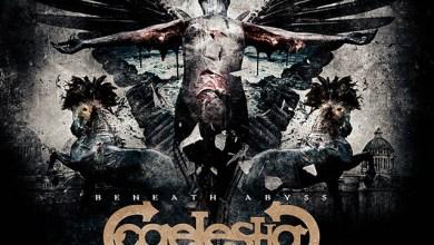 Photo of CAELESTIA (GRC) «Beneath Abyss» CD 2015 (Inverse Records)