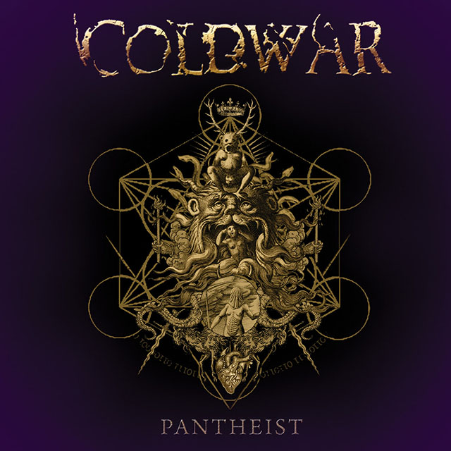 coldwar - pantheist web