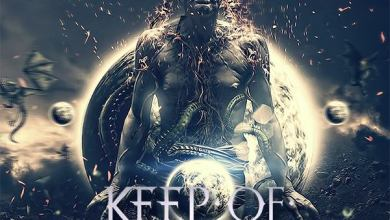 "Photo of KEEP OF KALESSYN (NOR) ""Epistemology"" CD 2015 (Indie Recordings)"