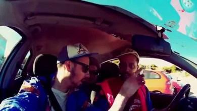 Photo of HUMMANO (ESP) «Bitch-slap» (Video clip oficial)