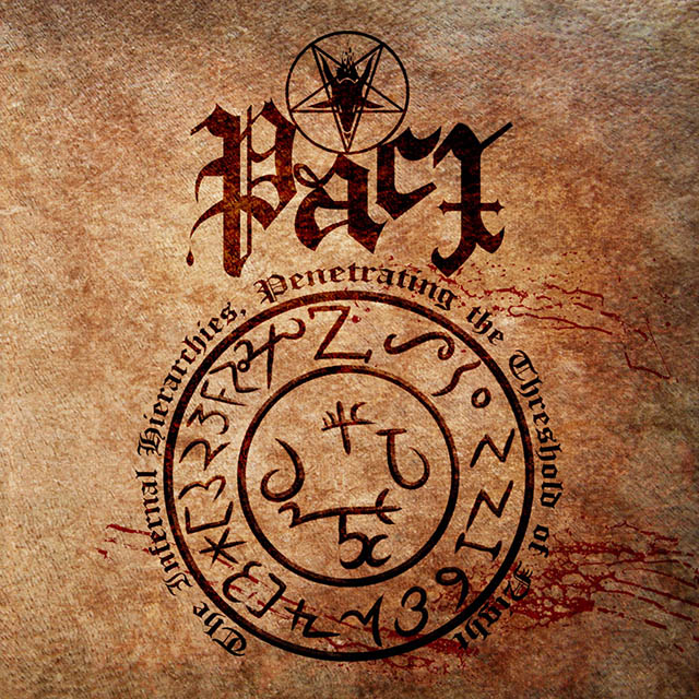 pact - The Infernal Hierarchies WEB