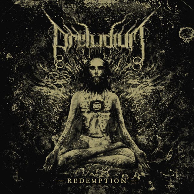 preludium - redemption web