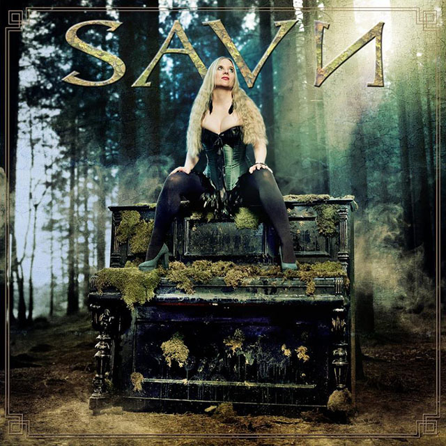 savn - cd web
