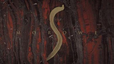 Photo of MOROWE (POL) «S» CD 2014 (Witching Hour Productions)
