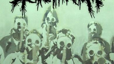 Photo of DEGENERHATE (ITA) «Chronicles of the apocalypse» CD 2014 (Sliptrick Records)