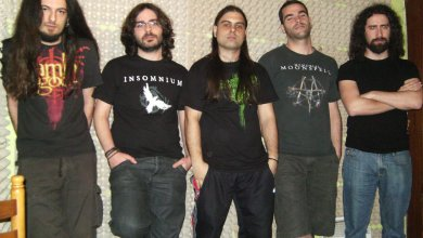 Photo of DISTILLING PAIN (ESP) – Entrevista con Yova y Xavi